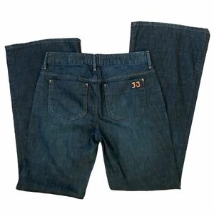 Joe's Jeans Bell Bottom Flare Jeans | Leila Wash
